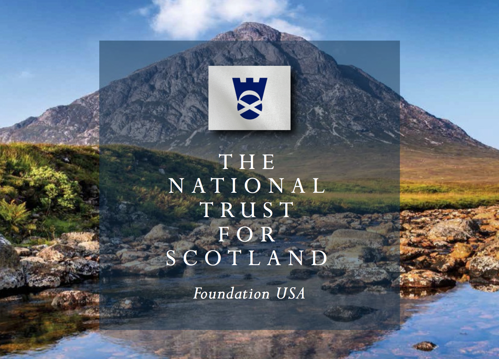 The National Trust for Scotland USA