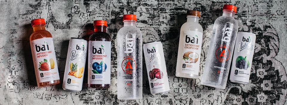 Dr Pepper Snapple Group (DPS) today announced its intention to acquire Bai Brands, LLC, which markets a range of low-calorie, antioxidant-infused beverages, for $1.7 billion. The blockbuster deal was rumored for weeks and comes approximately 19 months after DPS, Bai's primary distribution partner since 2013, purchased a  3 percent minority stake  in the company for $15 million, based on a  $500 million valuation .  DPS expects sales of Bai products, which include multiple lines of still and sparkling beverages infused with coffee fruit extract, to double in 2017, with the portfolio generating approximately $425 million in net sales. DPS also anticipates the brand to add an incremental $132 million to its current net sales expectation for next year.