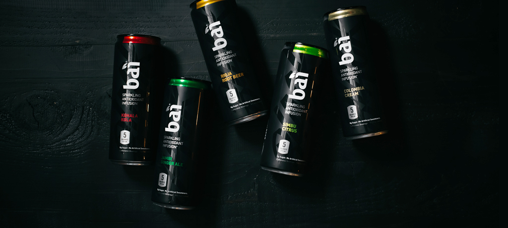 The classic flavors you love have been mistreated and left to rust. So we overhauled them with natural flavors, no artificial sweeteners, and fine-tuned them with antioxidants. Now this matte black restoration of American muscle leaves the rest of the drink aisle in the rearview mirror