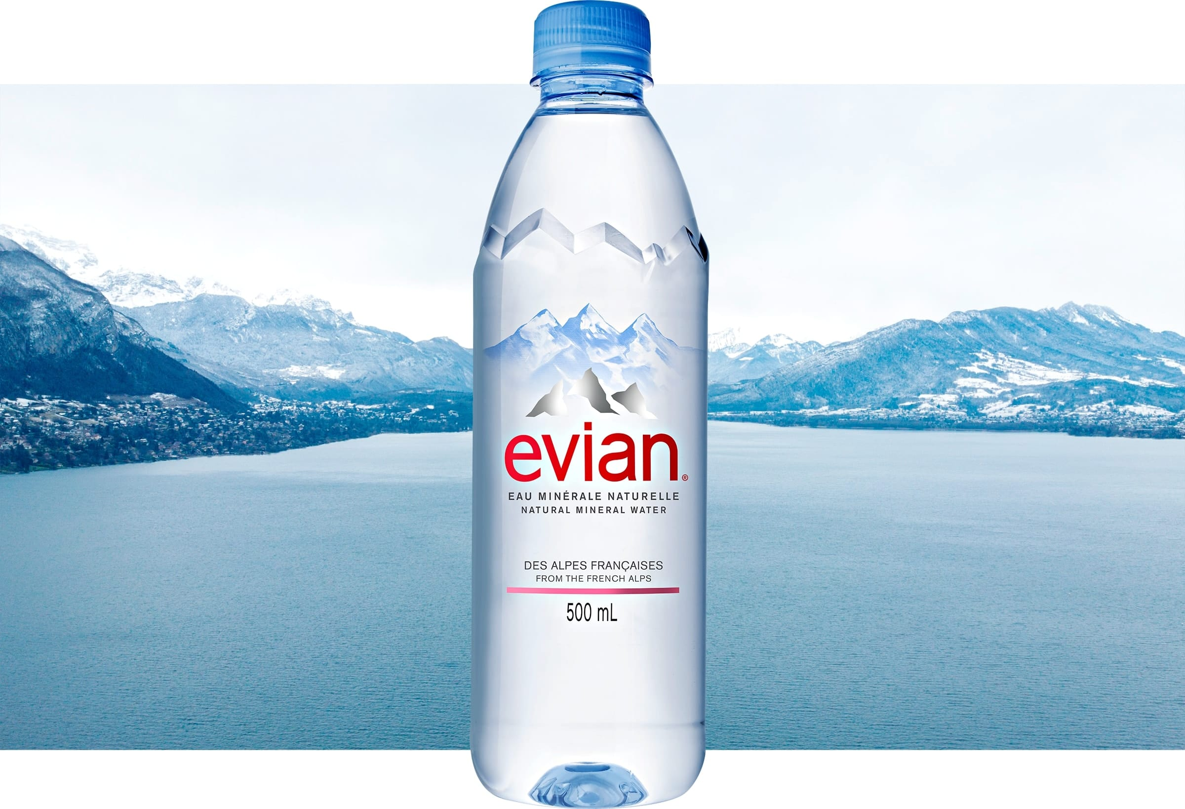 Seaview Beverage is now the exclusive distributor of the worlds premium water brand Evian in Ocean and Monmouth Counties!