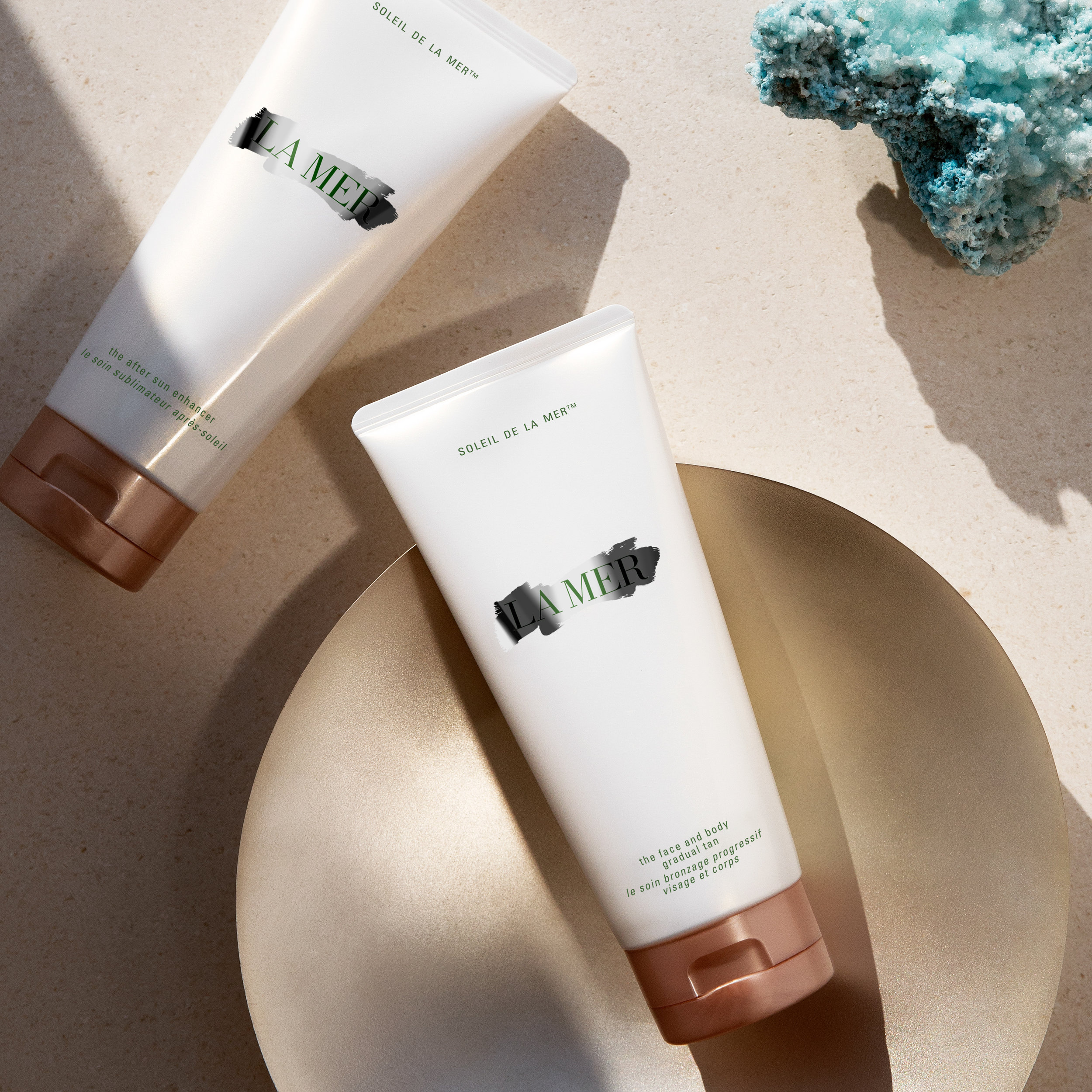 creative direction & photography for La Mer