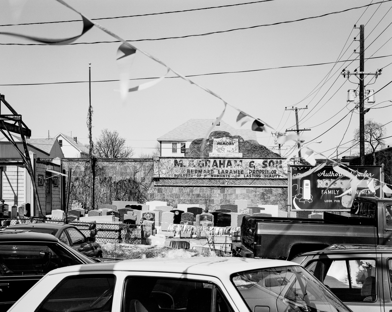 Memory, Pawtucket 1994