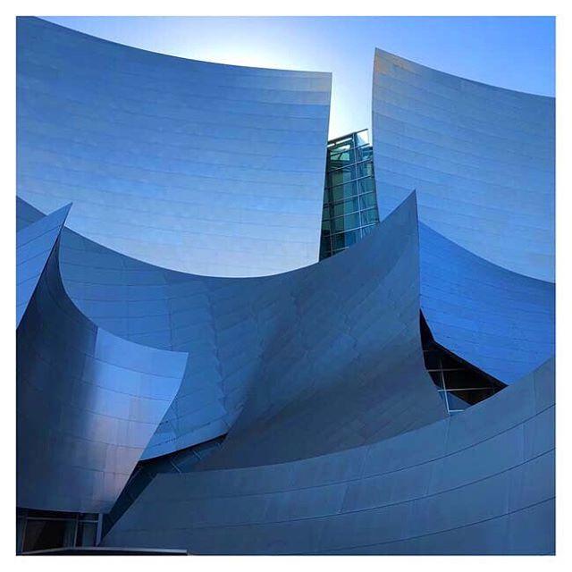 The Walt Disney Concert Hall on a glorious Summer day! 😎 ⠀⠀⠀⠀⠀⠀⠀⠀⠀ #waltdisneyconcerthall #waltdisneyconcerthalllosangeles #waltdisneyconcert #frankgehry #frankgehrybuilding #frankgehryarchitecture #frankgehryarchitect #frankgehrydesign #deconstructivism #losangelesarchitecture #laarchitecture #architecturedesign #architecturelove #architectureloverspics #visitlosangeles #californiaarchitecture #bluebuildings #bluebuilding #amazingarchitecture #architecturelovershots #architectureloverspic #reflectivearchitecture #gehry #gehrybuilding #gehrybuildings #gehryarchitecture #losangelesphilharmonic #laphil #losangeleslife