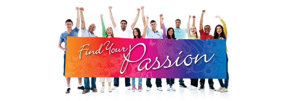 The most successful people in the world have one thing in common - they are all living their top 5 Passions!