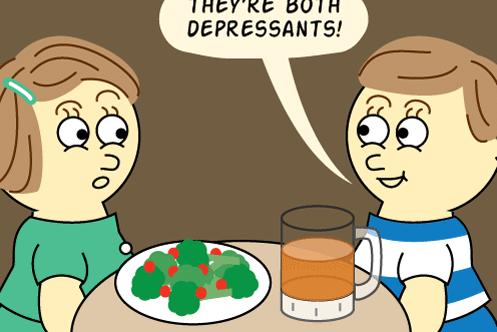 healthy-eating-comics-cartoons