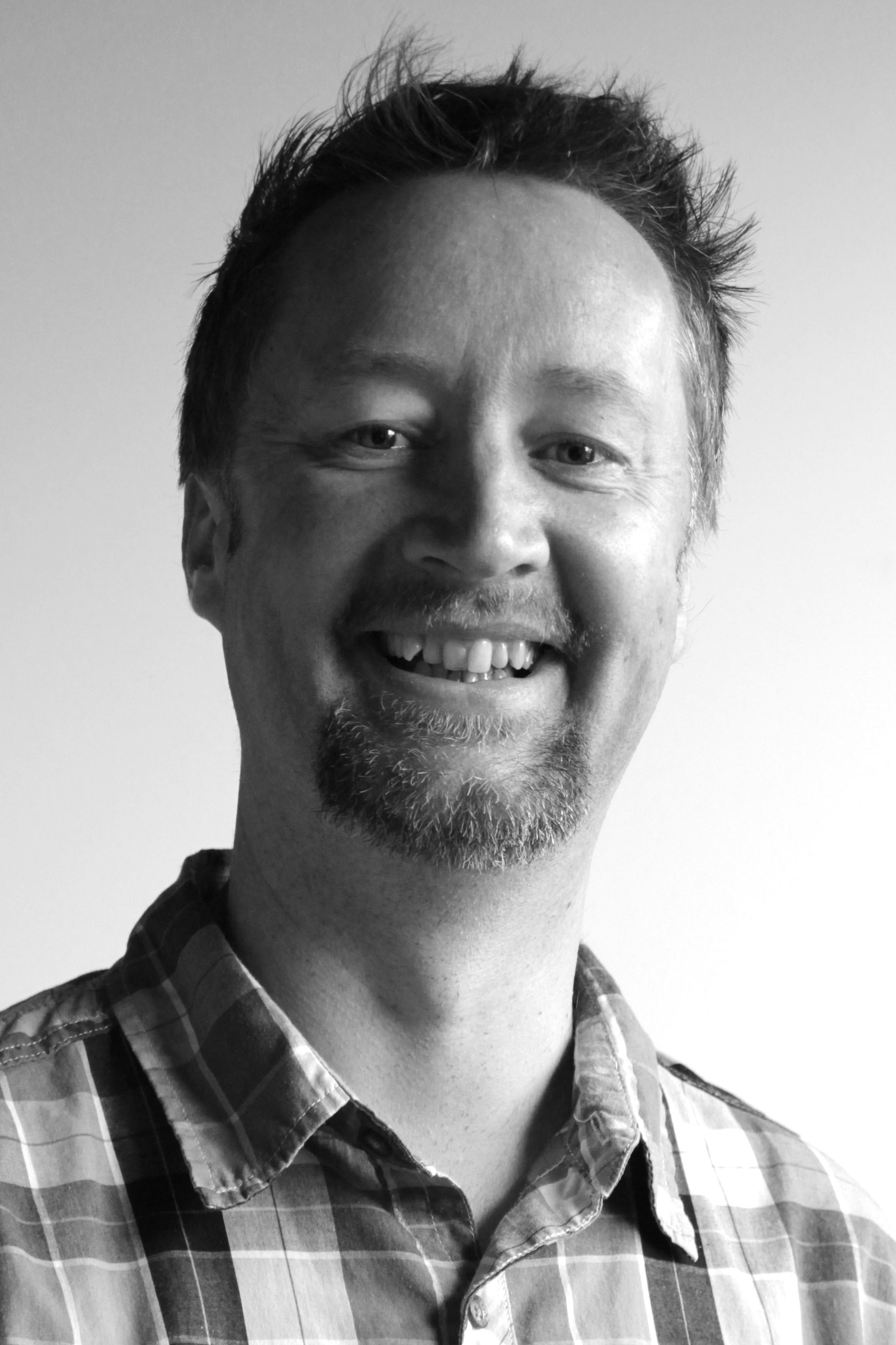 Paul Hatch, Founding Partner