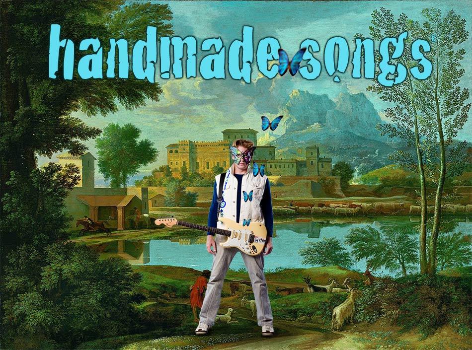 Handmade Songs