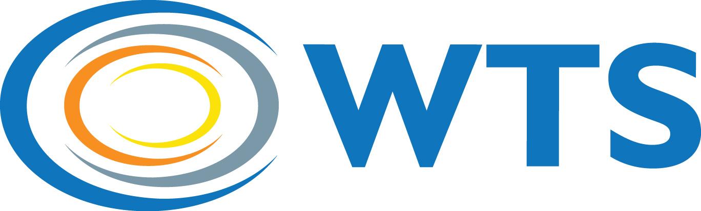 WTS media logo