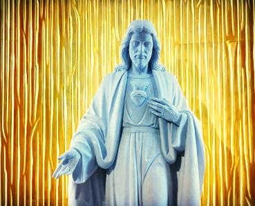 MCKS Inner Teachings of Christianity Revealed