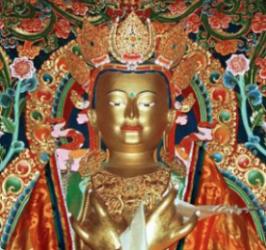 MCKS Inner Teachings of Buddhism Revealed