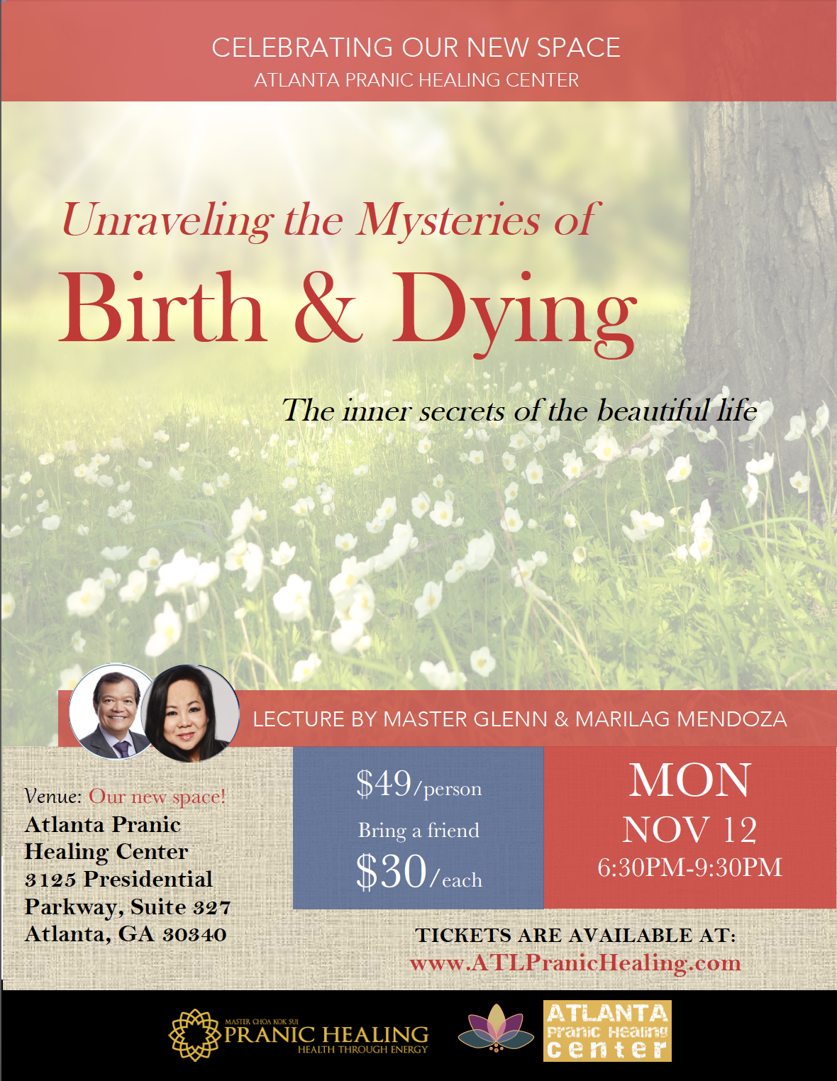 Unraveling the Mysteries of Birth Dying_MG MM_2018_Inauguration.png