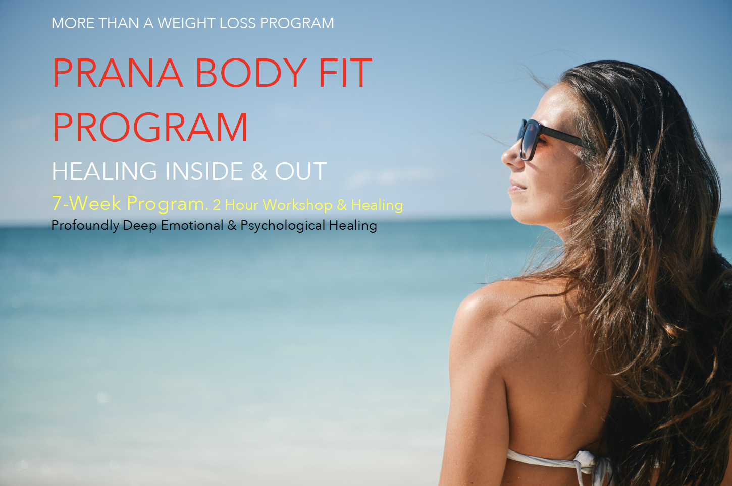 "The Prana Body Fit (PBF)  Program is a beautiful way to understand oneself in a deeper and loving way to bring more joy and healthy way of life, physically, emotionally and mentally. Many have even lost pounds and inches (if that was their goal ^__^)... It's been an amazing journey and is a highly demanded Program. Hope you can join us! Go to  www.ATLPranicHealing.com/pranabodyfit  to join!  Catch the 1st Early Bird is April 21st. Please feel free to share this with anyone who may be interested.    7-Session Workshop from May 7 - Jun 18, Tuesdays 7pm-9pm.  In-person & online sessions available.  Weekly Schedule   Tuesdays 7pm - 9pm from May 7 - Jun 18    Week 1 - May 7    Week 2 - May 14    Week 3 - May 21    Week 4 - May 28    Week 5 - June 4    Week 6 - June 11    Week 7 - June 18       A Beautiful Offering:    Lectures  - Learning about self and energetic tools to help improve wellbeing  "" Work""shop  - Diving deeper into the self to see areas of strengths, patterns, past trauma, positive experiences to help translate and re-wire patterns   Guided Healing  - Facilitating healings of physical, emotional and mental areas that may have been blocking oneself for a healthier lifestyle.   Group Support  - Bringing a circle of support for/from the group as it leverages exponential ways for self-growth.  We also offer individual Pranic Body Sculpting sessions, if you purchase the  Golden PBF Bundle.  Pranic Body Sculpting helps increase vitality and healing into our skin, muscles and help remove stress and depression energies in the body. It is an amazing way to help shed pounds or inches. See below for pricing.  Judy Yi, Founder of Atlanta Pranic Healing Center, facilitates the group workshop. In the past, each PBF series has been such sacred space for healing, where people practice deeper honoring of self and others. Many have shed pounds and inches. Many have built strength and confidence. Many have experienced deeper connection to self and others. And most of all, many have shed negative emotions, stress, and deep-seeded patterns that hindered for great success and wellbeing.  A portion of the funds help support the center's rent and other programs.   Special Prices     $399 - Golden PBF Bundle - PBF + 3 (1hr) Pranic Body Sculpting - BIGGEST SAVINGS!!!   $200 - Special Rate After May 1- Regular Rate, PBF Only  $175 - Xtra Special - Early Bird By May 1 - PBF Only -  BIG SAVINGS!    $150 - Super Special - Early Bird by April 21, PBF Only - BIGGER SAVINGS!!   $40 - Per Session - Regular, Must Commit to All 7 Sessions  $35 – Per Session Auto Payments – Regular, Must Commit to All 7 Sessions  Go to  www.ATLPranicHealing.com/pranabodyfit  to join!  Hope to see you at Prana Body Fit!"