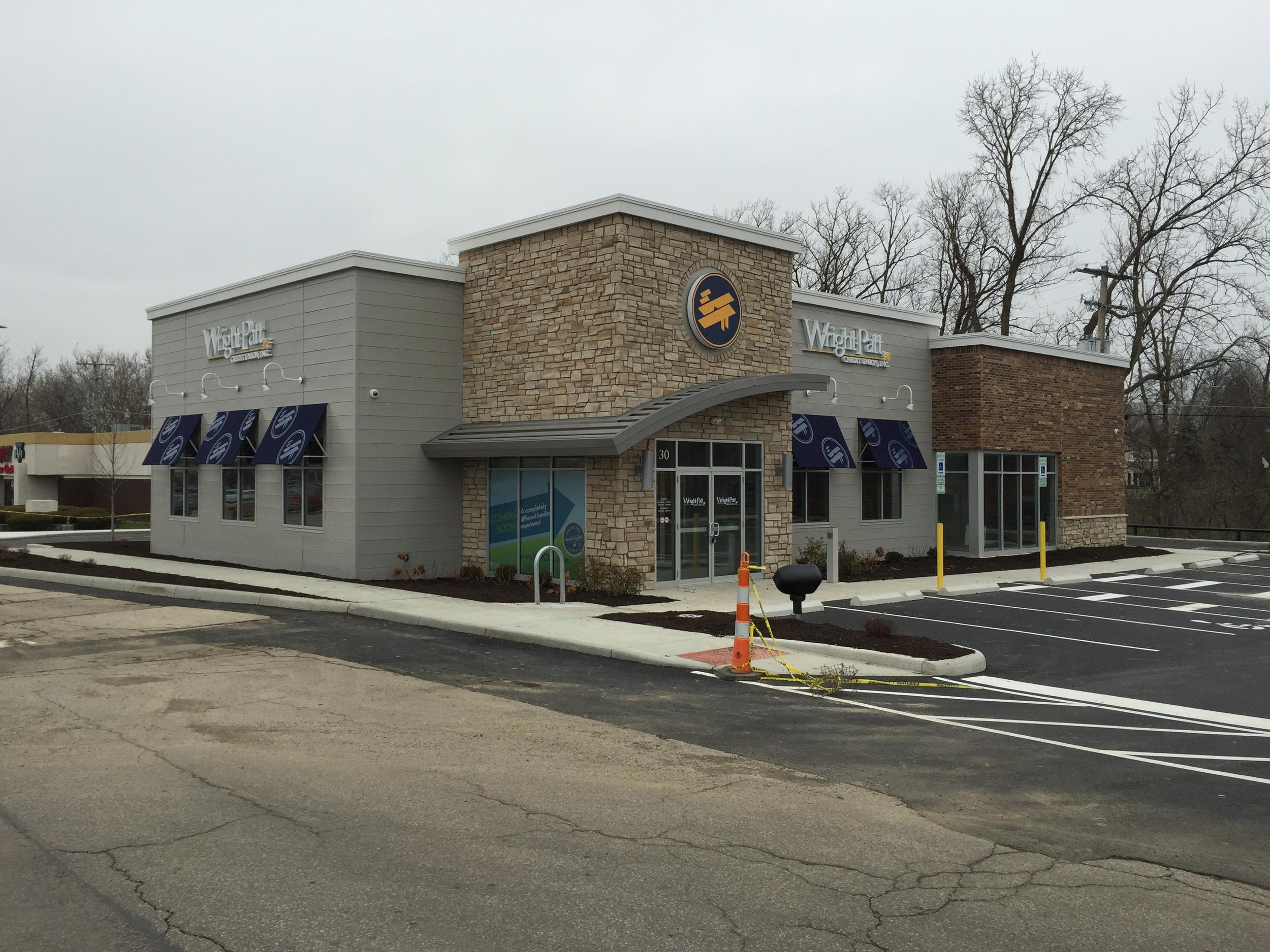 Wright Patt Credit Union | Columbus, OH