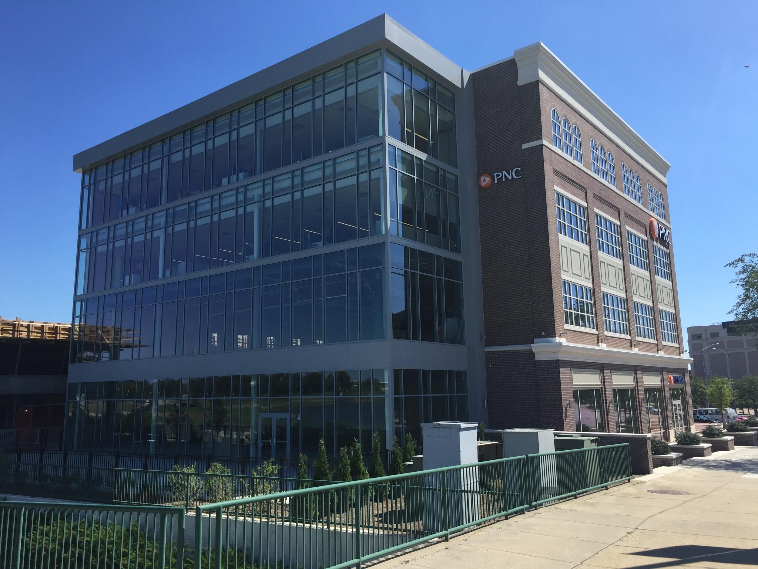 Water Street Office | Dayton, OH