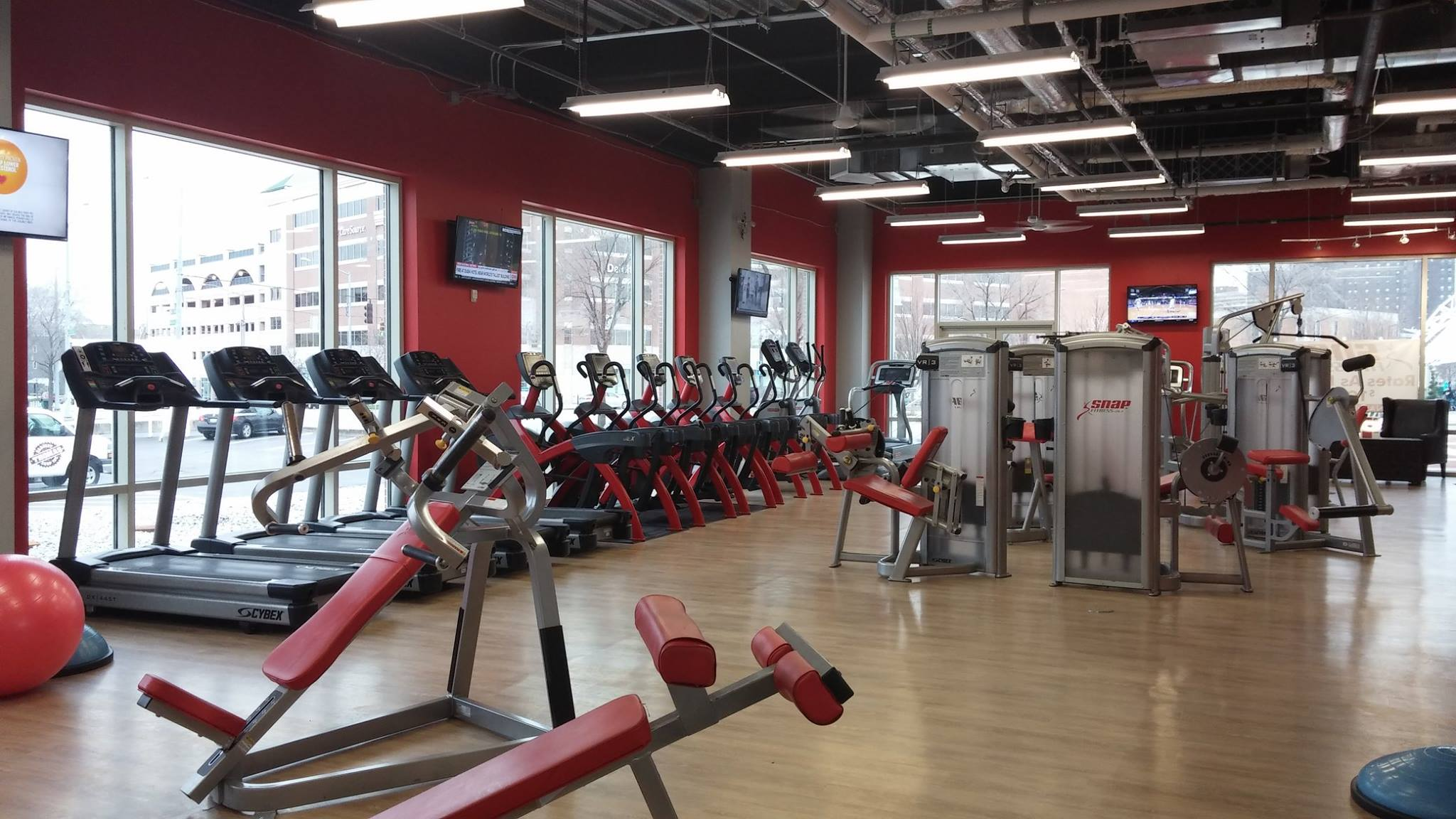 Snap Fitness  |  Dayton, OH