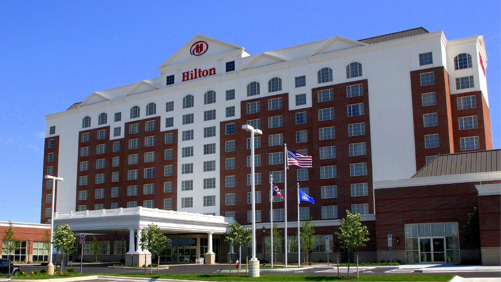 Hilton - Polaris |  Columbus, OH