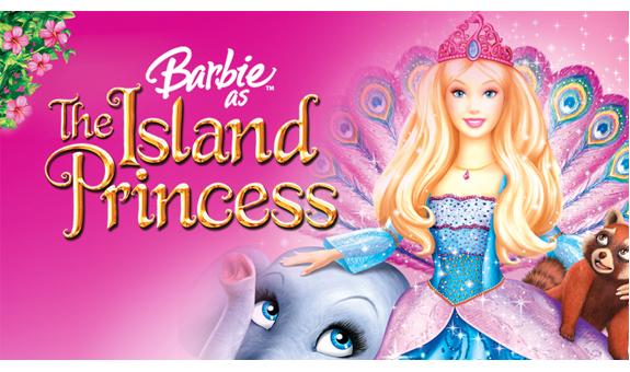 I am Barbie!