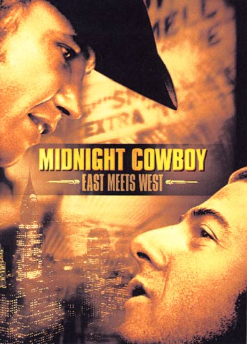 Midnight Cowboy Collectors Edition Booklet