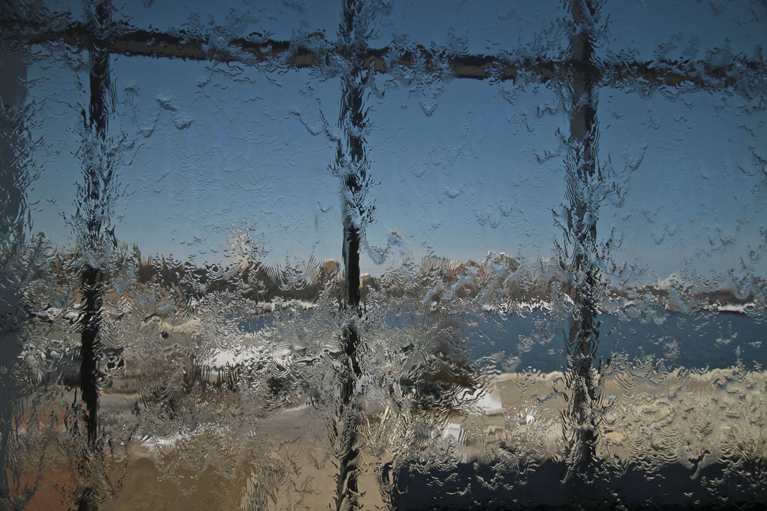 The Window, Lake Michigan