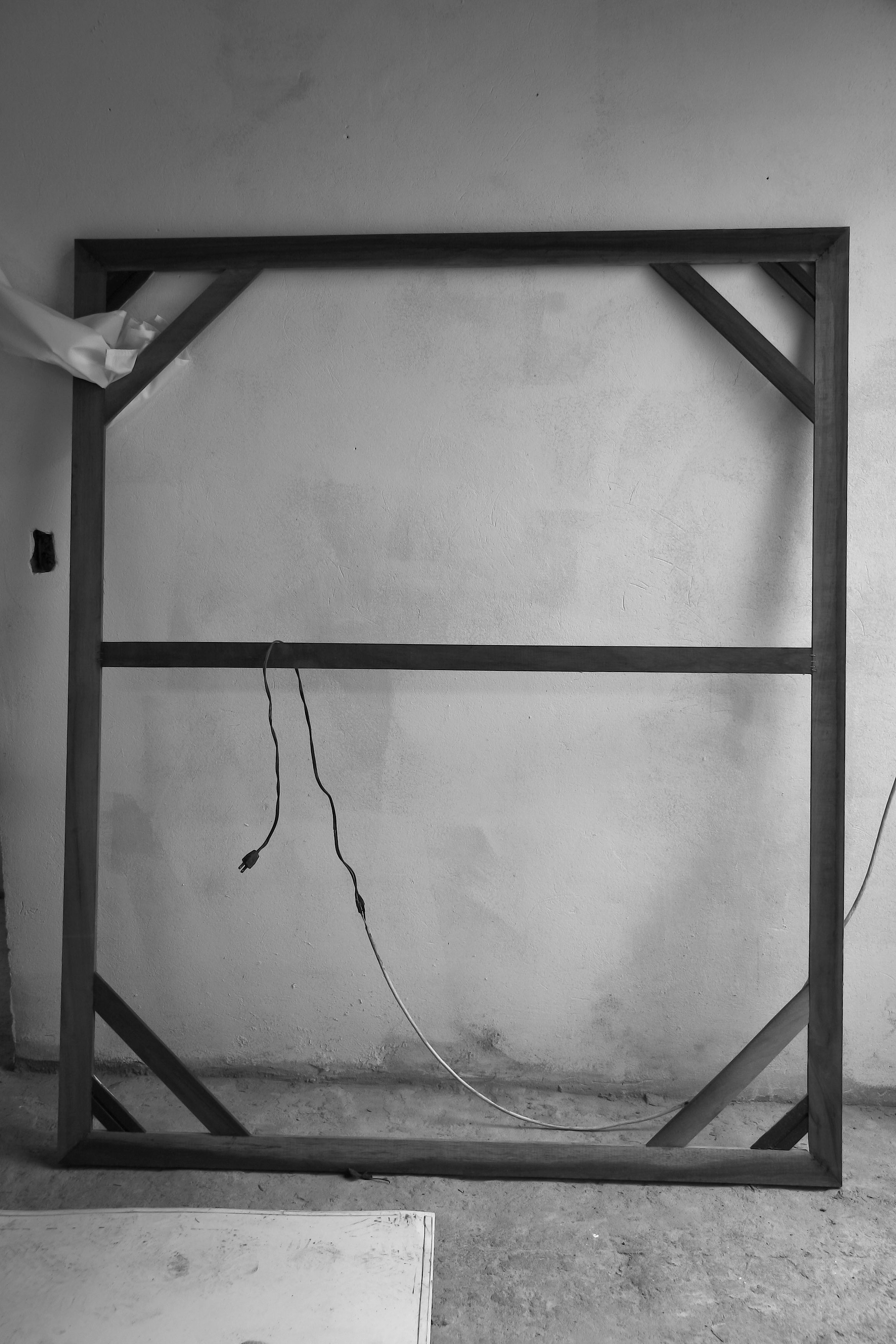 Our Frame, Our Studio a Way of Living, Cajicá Colombia