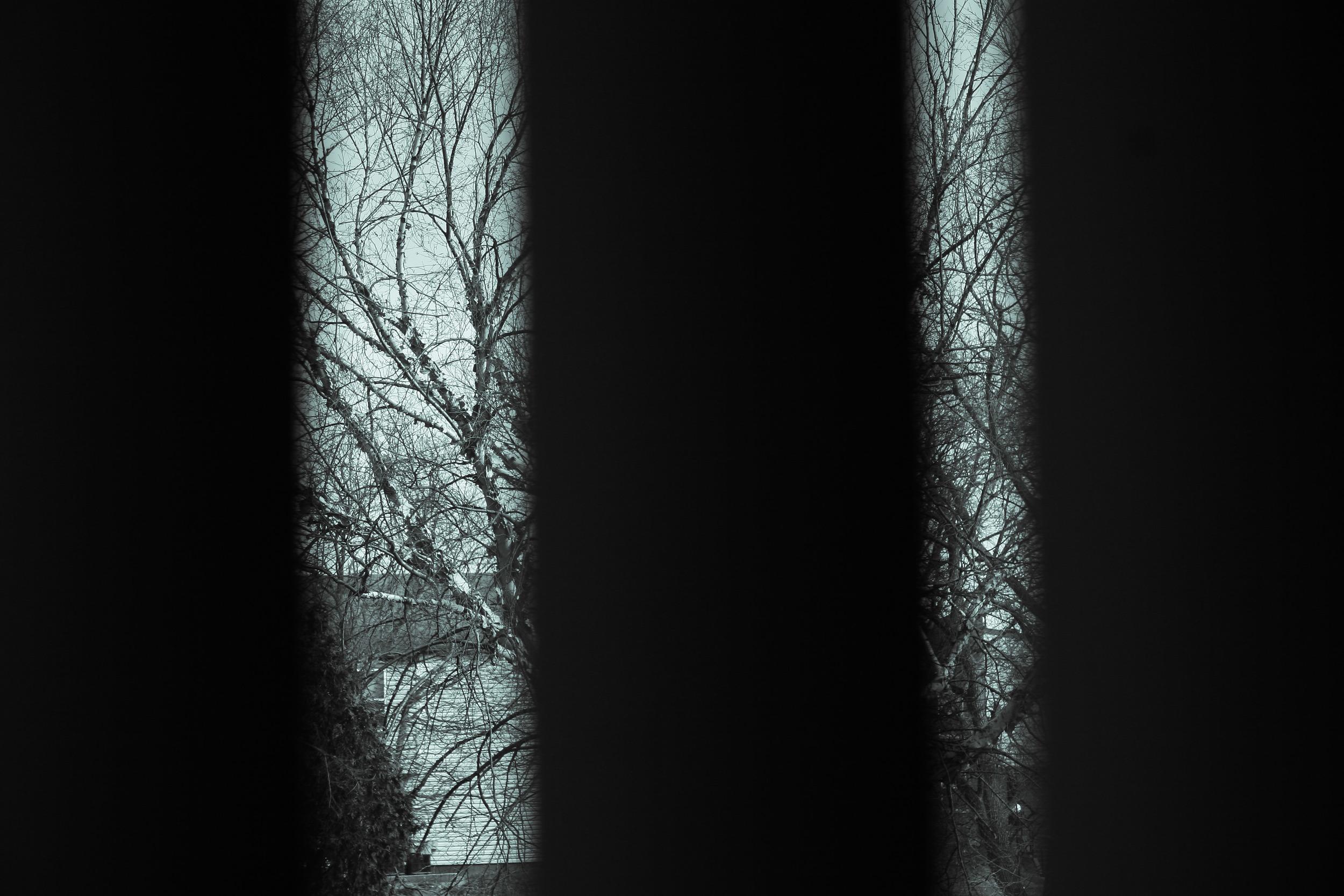 Through That Window