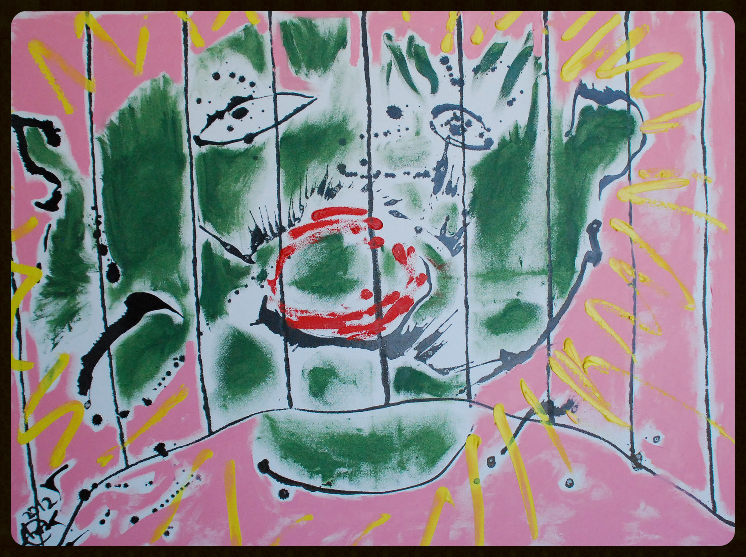 #12 Untitled *SOLD*