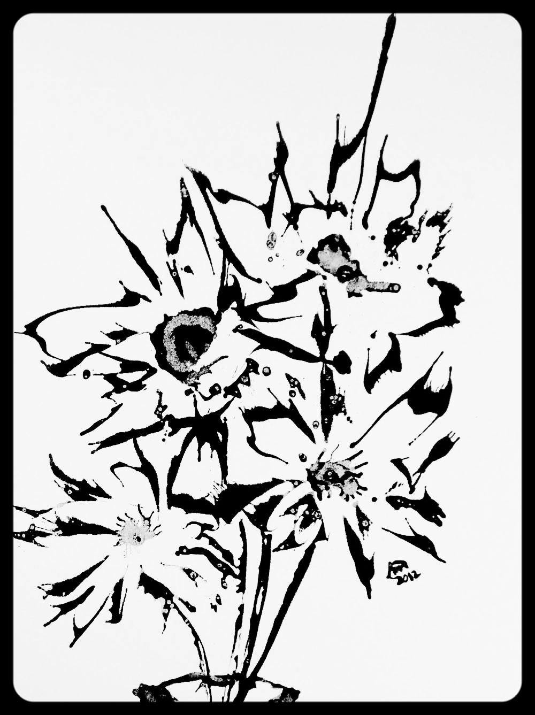 #49 Wildflowers *SOLD*