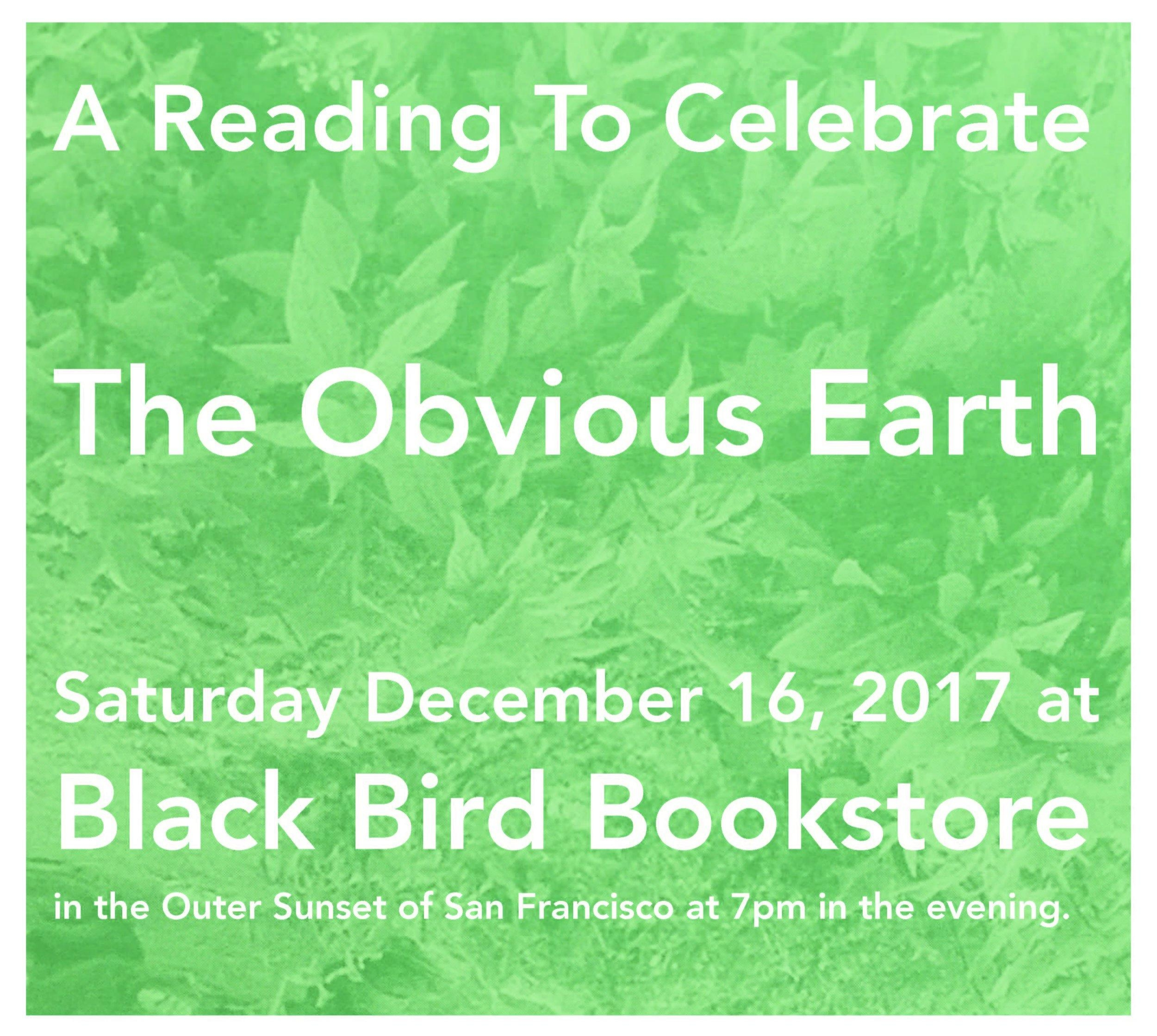 Obvious Earth at Black Bird Flier.jpg