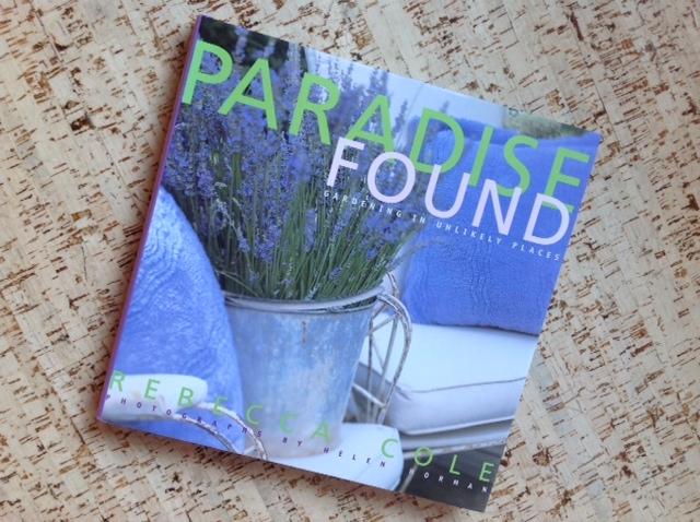 Paradise Found, book.jpg