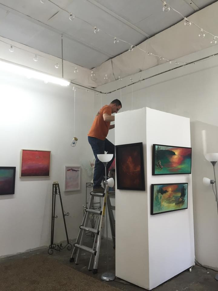 gallery opening hanging.jpg