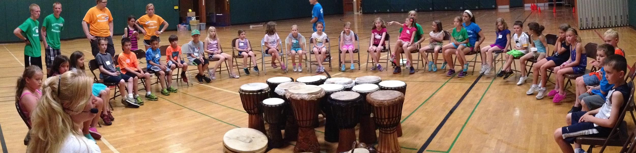 Fay Recreation Dept Drum Program.jpg