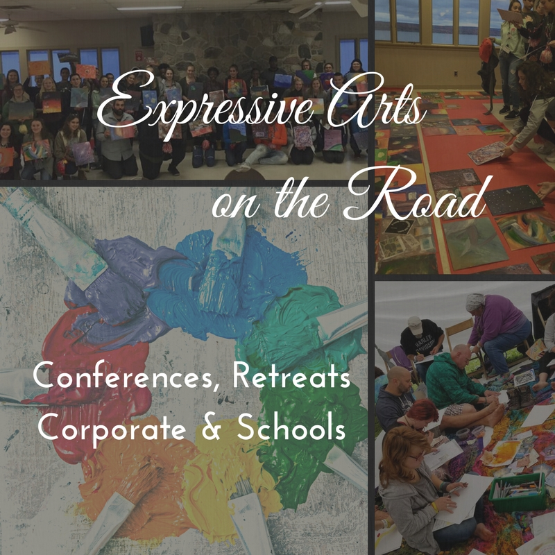 Expressive Arts on the Road.jpg