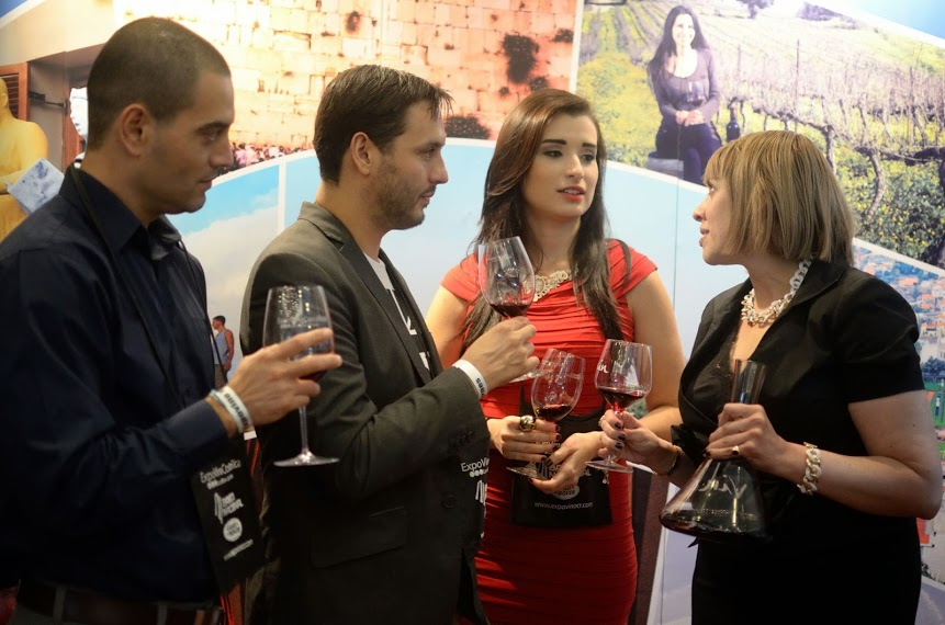 Expo VIno 2013