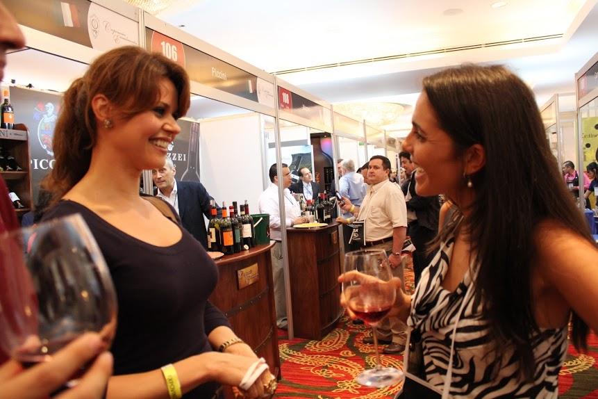 Expo Vino 2011