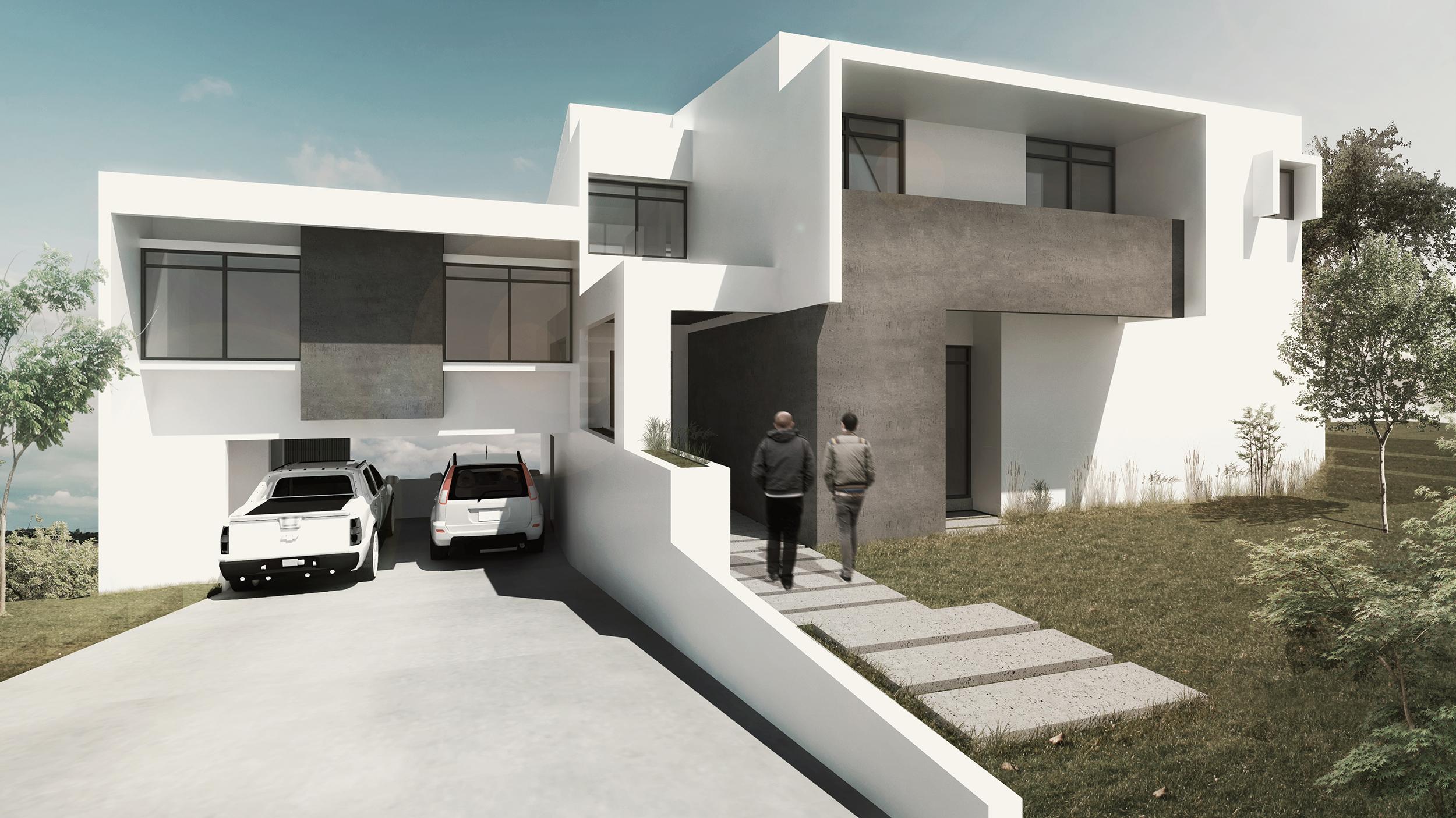Casa ZS