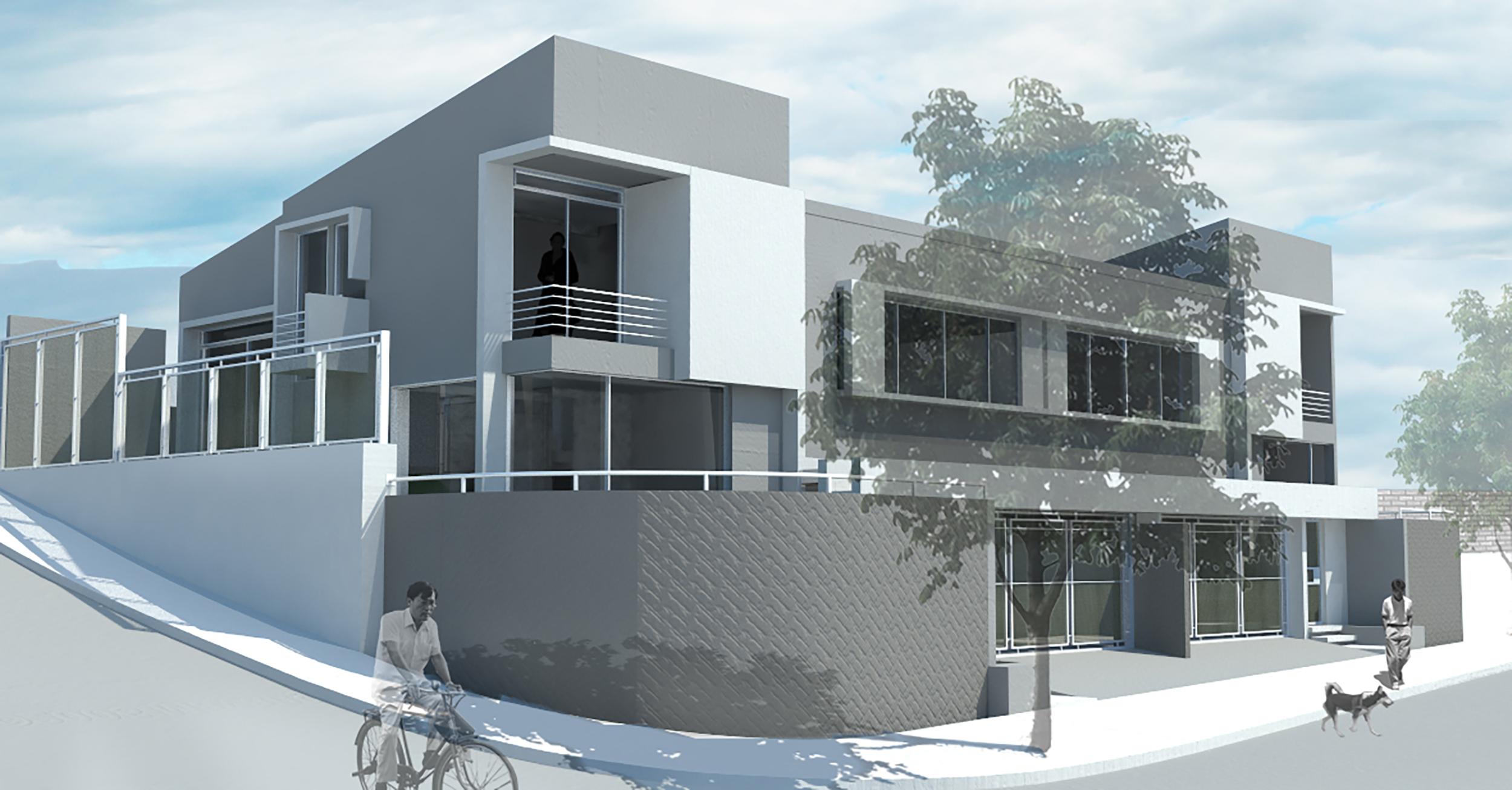 Apartamentos Ayarco