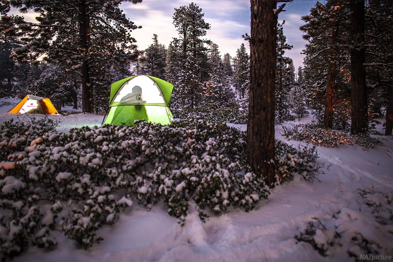 [Bryce Canyon National Park, Utah]
