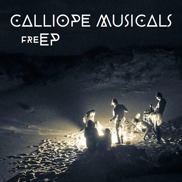 FreEP! - FREE DOWNLOAD on Noisetrade!