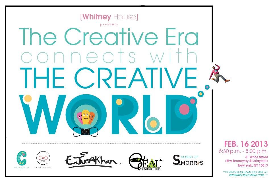 The Creative Era Fashion Presentation