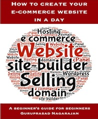 Create your site in a day and sell from it, it''s easy!