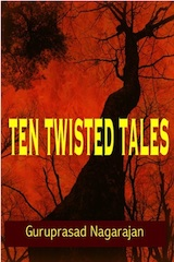 Ten tales with a twist a la Dahl and O.Henry.