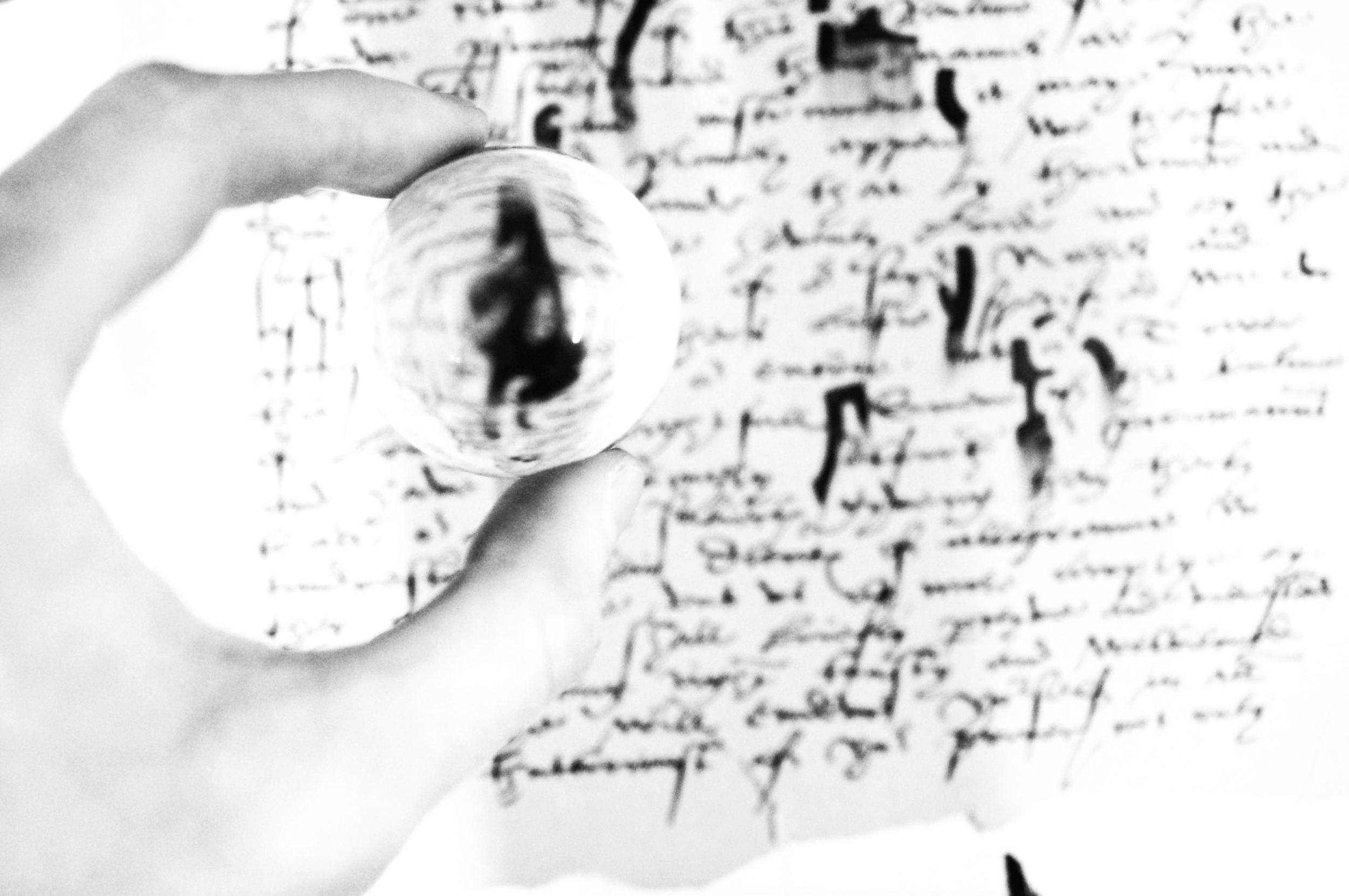 INTUIGRAMS NOTEBOOK.  2011 - 2012.Ink on paper. Moleskine Folio Books 11¾ × 16½ in