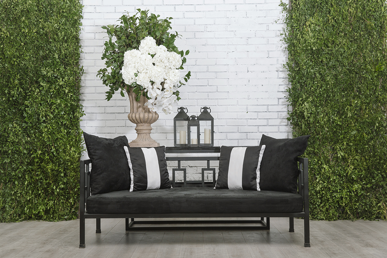 _Daybed Negro