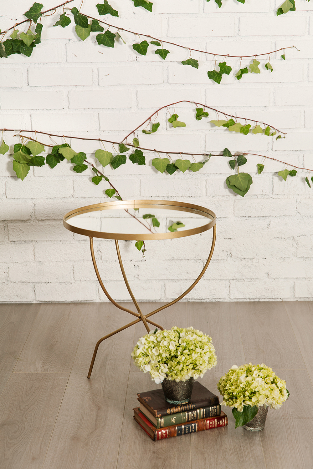 _Side Table Antique