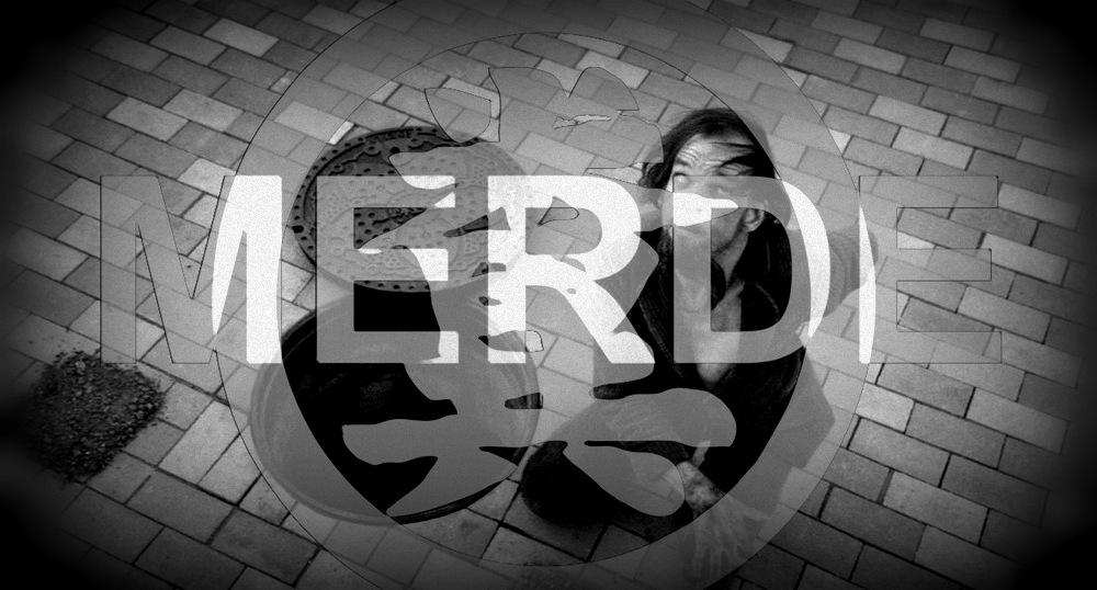 Merde (2008)