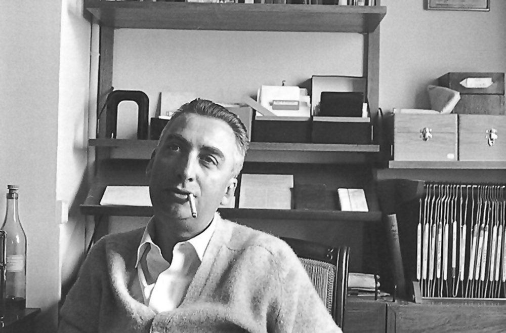 Roland Barthes: The Sorbonne's only professional wrestling theorist?