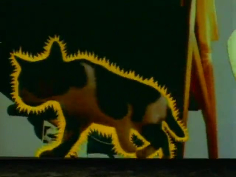 "Paul Simon's ""Boy in the Bubble"" (1986)"