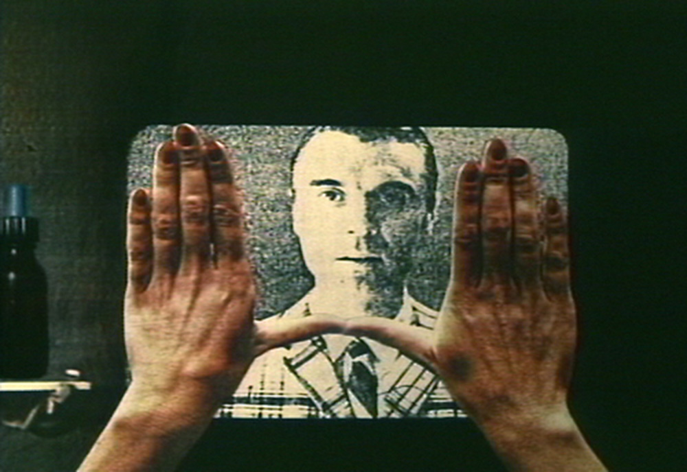 """Talking Heads' """"And She Was"""" (1985)"""