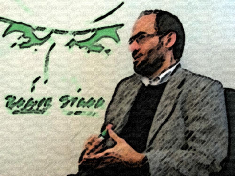 Professor Hans Gruber