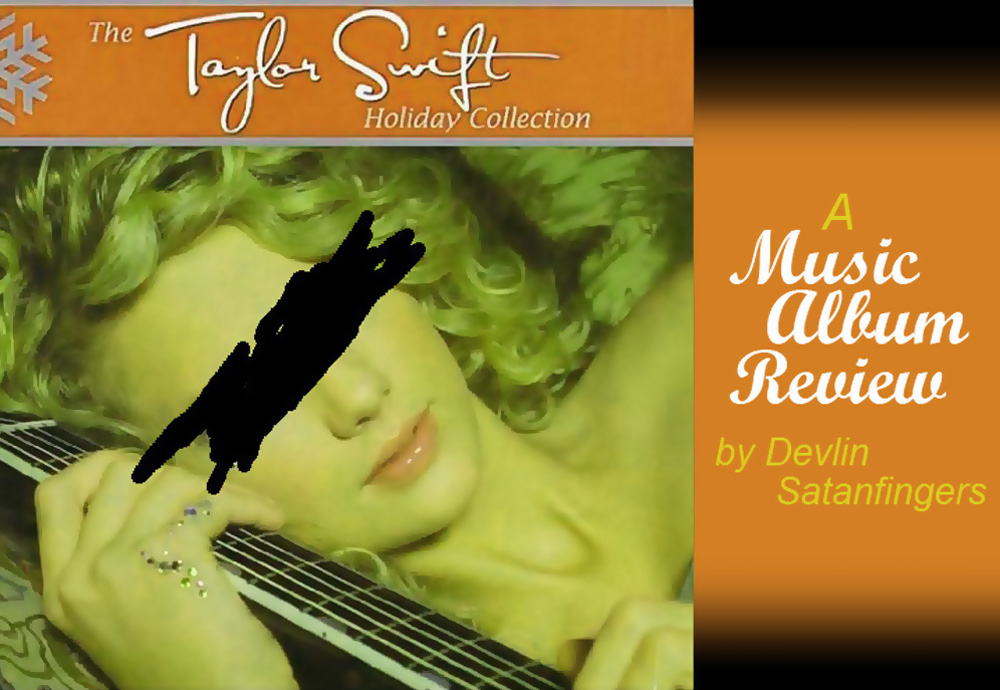 Taylor Swift Holiday Collection
